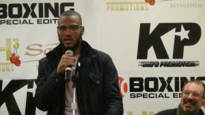 Unified 154-Pound World Champion Julian Williams Makes Philadelphia Homecoming Title Defense Against Hard-Hitting Jeison Rosario Saturday, January 18 in FOX PBC Fight Night Main Event & on FOX Deportes from Temple University's  Liacouras Center @ Liacouras Center