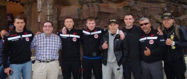 Provodnikov Team
